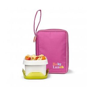 lunch box iris achat vente lunch box iris pas cher cdiscount. Black Bedroom Furniture Sets. Home Design Ideas