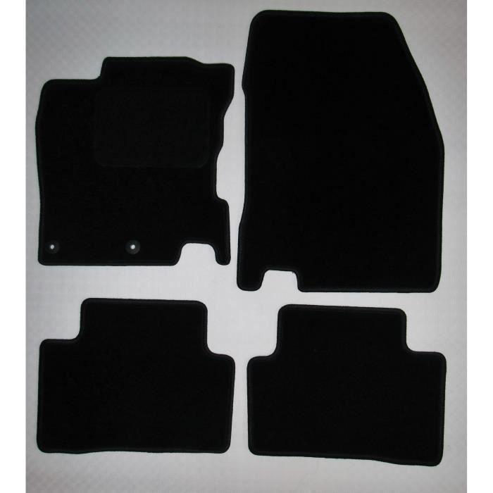 tapis de sol sur mesure pour nissan quashqai 2014 achat vente tapis de sol tapis de sol sur. Black Bedroom Furniture Sets. Home Design Ideas