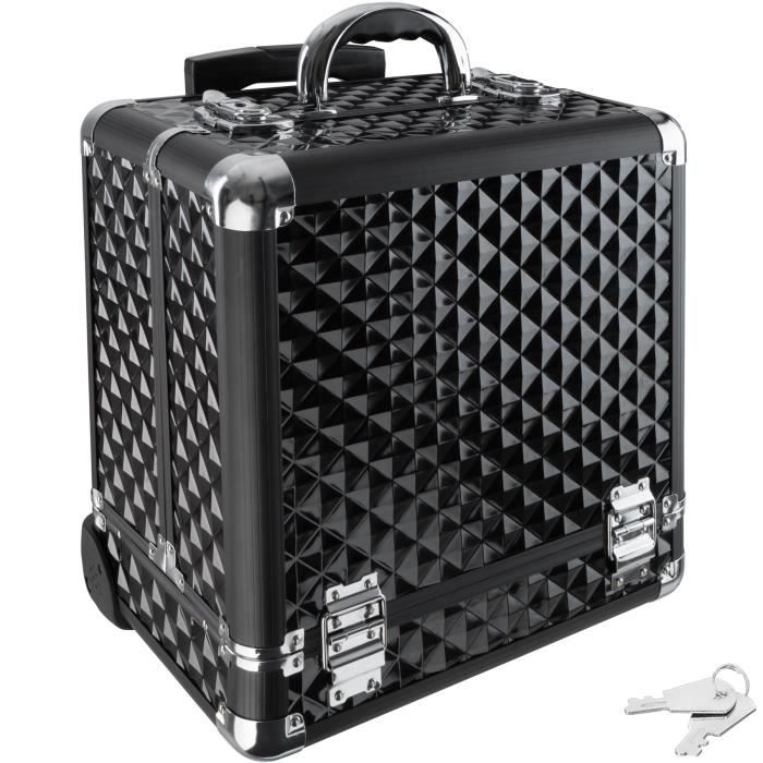 Valise trolley professionnelle