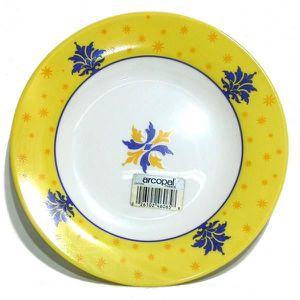 service vaisselle de couleur jaune achat vente service vaisselle de couleur jaune pas cher. Black Bedroom Furniture Sets. Home Design Ideas