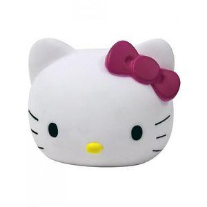 VEILLEUSE BÉBÉ Hello kitty - Lampe de chevet - veilleuse