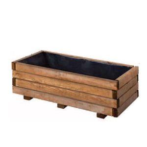 jardiniere bois autoclave achat vente jardiniere bois autoclave pas cher soldes cdiscount. Black Bedroom Furniture Sets. Home Design Ideas