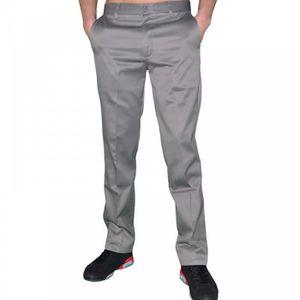 PANTALON Dockers - Pantalon Chino - Homme - Signature Khaki