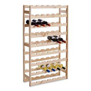 etagere a vin achat vente etagere a vin pas cher cdiscount. Black Bedroom Furniture Sets. Home Design Ideas