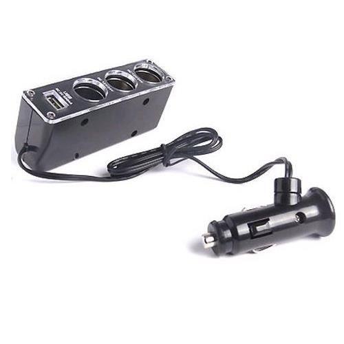 Pour wiko rainbow 4g multi chargeur auto usb compatible gps chargeur adaptateur avis et - Multi chargeur usb ...