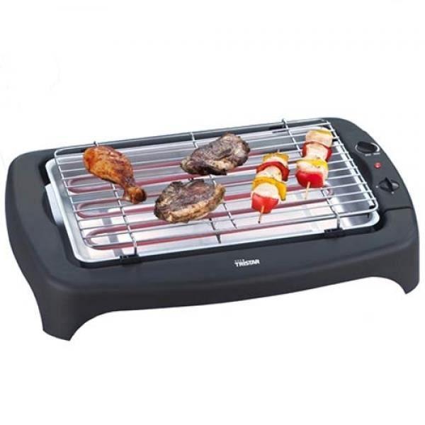 Grill barbecue de table achat vente grill lectrique - Grill electrique de table ...