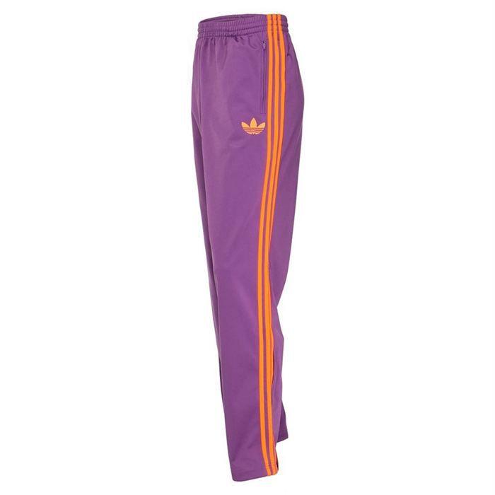 pantalon adidas firebird homme