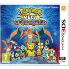 JEU 3DS Pokémon Méga Donjon Mystère Jeu 3DS