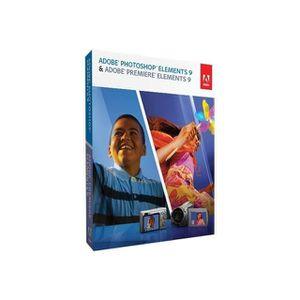 CRÉATION NUMÉRIQUE Adobe Photoshop  Première elements 9