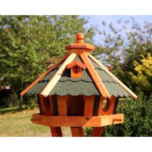 nichoir oiseaux deco achat vente nichoir oiseaux deco. Black Bedroom Furniture Sets. Home Design Ideas