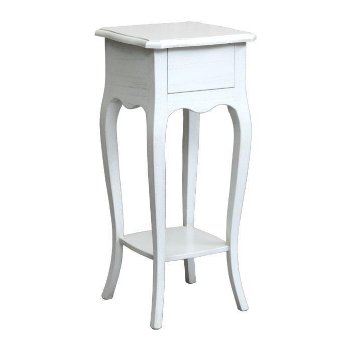 Meuble porte pot achat vente petit meuble rangement for Petit meuble porte