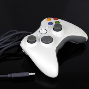 JOYSTICK CONSOLE Game Pad contrôleur joypad Pour Microsoft Xbox 360