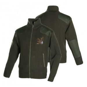 GILET Gilet manches longues chasse