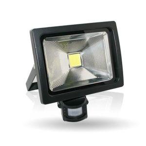 Projecteur led exterieur 20w avec detecteur de mouvement - Projecteur exterieur led detecteur mouvement ...