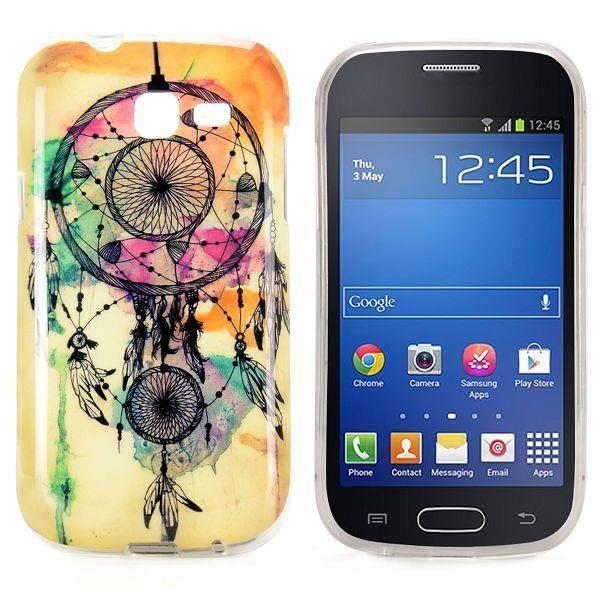Coque etui indien pour samsung galaxy trend lite achat vente coque etui indien pour sams - Coque telephone samsung trend lite ...