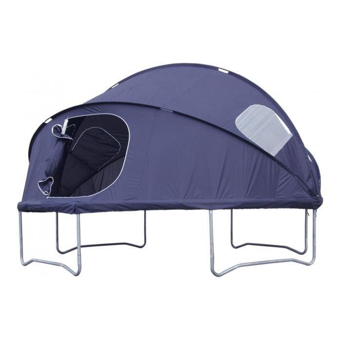 garlando tente pour trampoline 305 cm achat vente. Black Bedroom Furniture Sets. Home Design Ideas