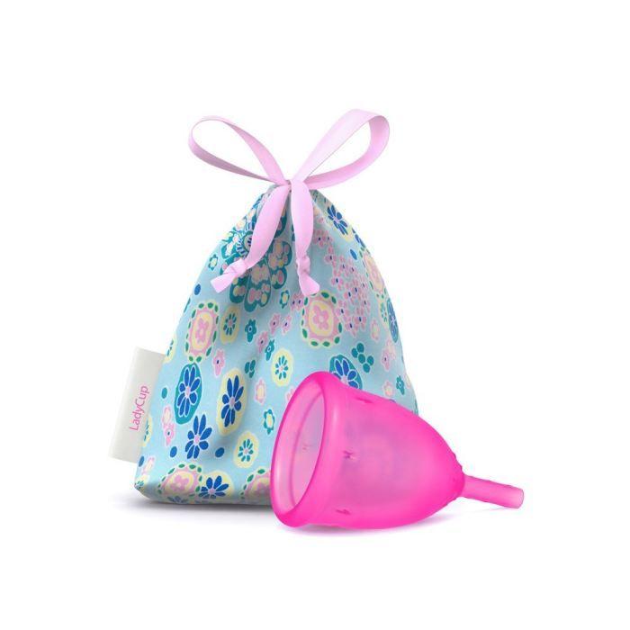 Cup menstruelle les bons plans de micromonde - Coupe menstruelle ladycup ...