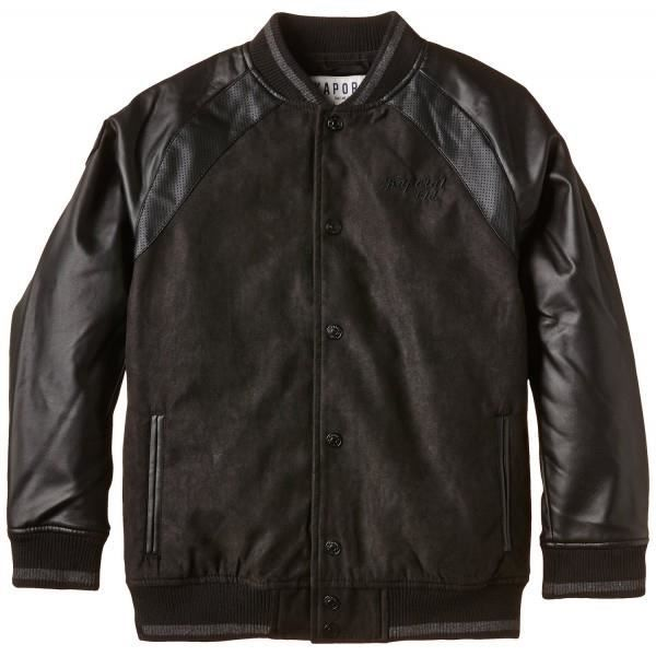 veste cuir enfant achat vente veste cuir enfant pas cher cdiscount. Black Bedroom Furniture Sets. Home Design Ideas