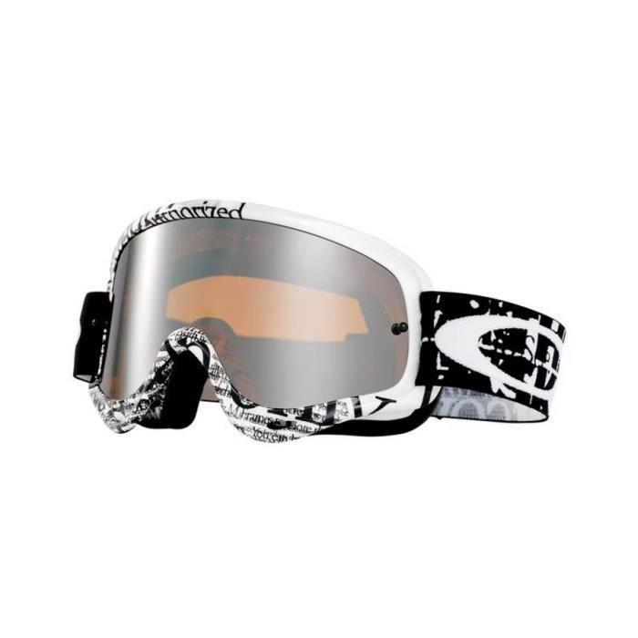 Masque Oakley O Frame