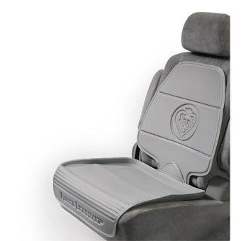 protection 2en1 si ge de voiture seatsaver gris beige achat vente organiseur de si ge. Black Bedroom Furniture Sets. Home Design Ideas