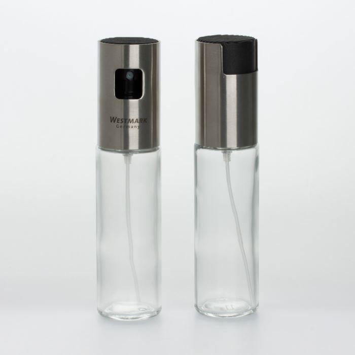 Westmark ensemble spray huile et vinaigre 17 achat vente beurrier huilier cdiscount - Huile et vinaigre ...