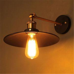 luminaire applique vintage retro achat vente luminaire applique vintage retro pas cher. Black Bedroom Furniture Sets. Home Design Ideas