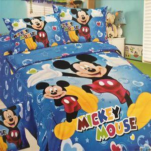 housse de couette mickey lit 1 personne achat vente housse de couette mickey lit 1 personne. Black Bedroom Furniture Sets. Home Design Ideas