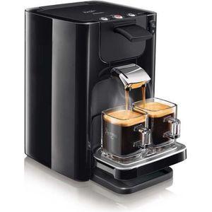 MACHINE À EXPRESSO PHILIPS HD786661 Machine à café  SENSEO QUADRANTE
