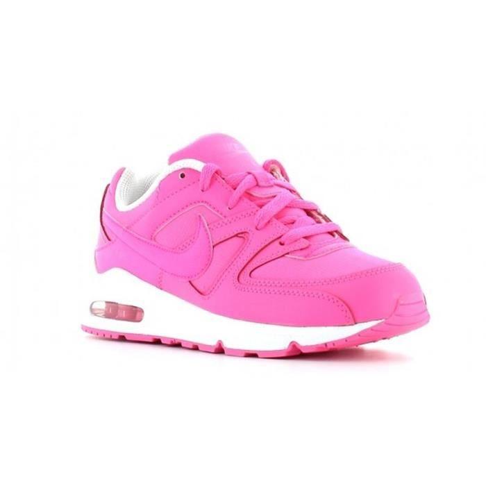 Nike Rose Fille