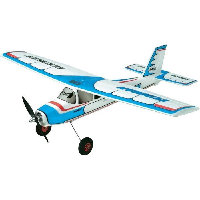 avion lectrique multiplex funman arf 1010 mm 2 achat vente avion h lico cdiscount. Black Bedroom Furniture Sets. Home Design Ideas