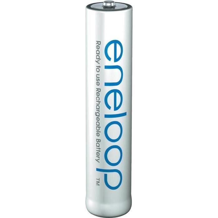 Piles rechargeables nimh 1 2v achat vente jeux et - Pile rechargeable aa ...