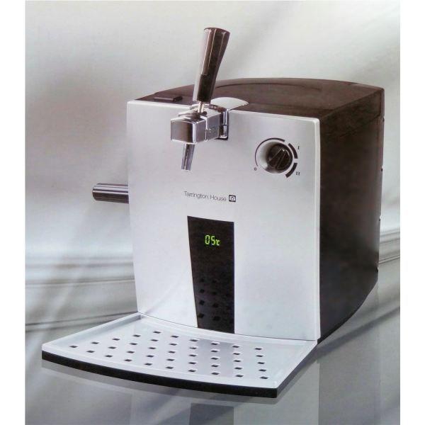 tireuse bi re draft 39 n fresh digital 5l po achat vente machine a bi re cdiscount. Black Bedroom Furniture Sets. Home Design Ideas