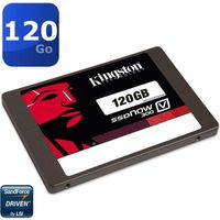 DISQUE DUR SSD Kingston SSD Now V300 120Go