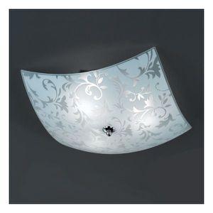 PLAFONNIER Plafonnier Design Florilege 40 cm