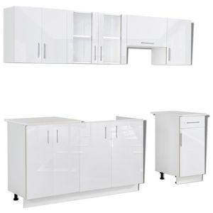 Ensemble meuble de cuisine achat vente ensemble meuble for Ensemble meuble cuisine