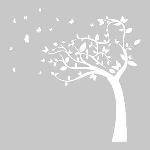 stickers arbre coeur achat vente stickers arbre coeur