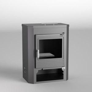 poele a bois sortie arriere achat vente poele a bois. Black Bedroom Furniture Sets. Home Design Ideas