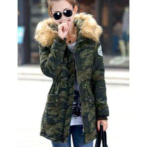 parka doudoune manteau hiver veste femmes achat vente parka doudoune manteau hiver veste. Black Bedroom Furniture Sets. Home Design Ideas