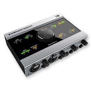 CARTE SON ET DSP Cartes Son, Interfaces Komplete Audio 6 Komplet…