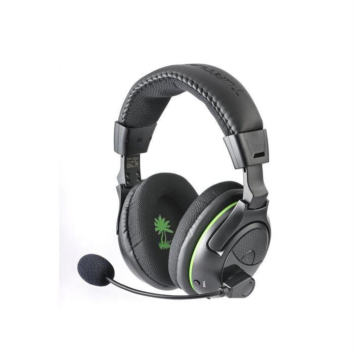 earforce x32 casque accessoire xbox 360 prix pas cher cdiscount. Black Bedroom Furniture Sets. Home Design Ideas