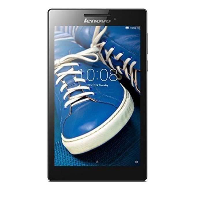 informatique tablettes tactiles ebooks android lf  lenovo
