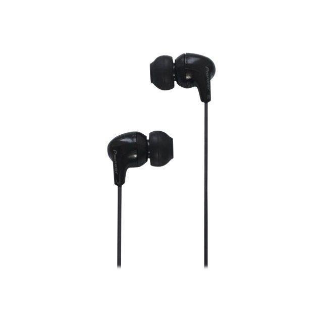 CASQUE - ÉCOUTEUR AUDIO PIONEER SE-CL501T K Écouteurs Intra-auriculaires