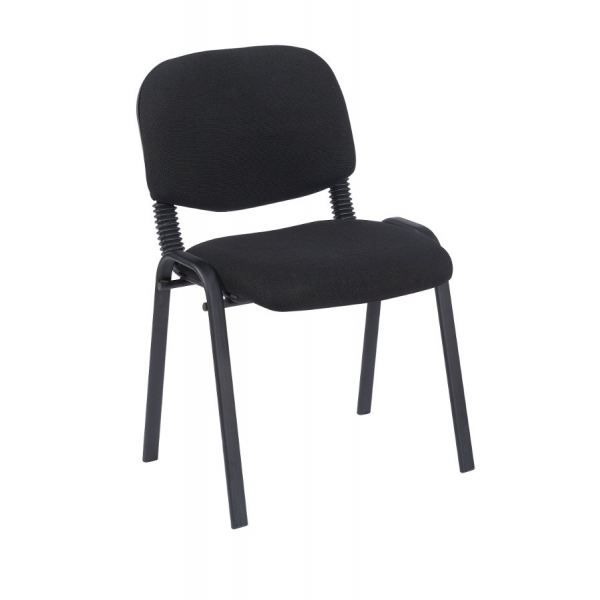 Chaise visiteur visitor achat vente chaise mati re for Chaise visiteur