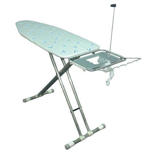 table repasser magnum 130x48cm 51448w achat vente table repasser table repasser magnum. Black Bedroom Furniture Sets. Home Design Ideas