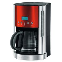 Cafeti�res �lectriques RUSSELL HOBBS JEWELS 1862656 ROUGE