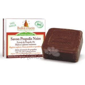 SAVON - SYNDETS Ballot Flurin Savon Propolis Noire Hygiene renf…
