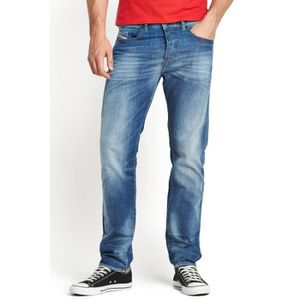 JEANS Jeans Diesel Buster 831D Stretch Regular Tapered )