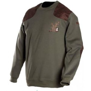 PULL Pull chasse polaire anti-pilling