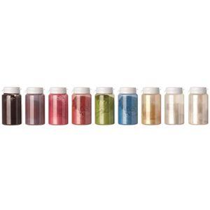 colorant alimentaire colorant alimentaire poudre professionnel couleur - Colorant Patisserie