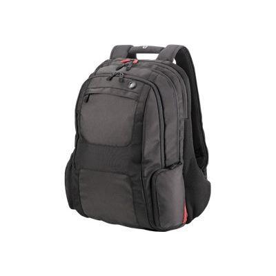 hp hp urban backpack sac dos pour ordinateur. Black Bedroom Furniture Sets. Home Design Ideas